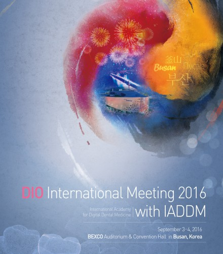 DIO International Meeting 2016